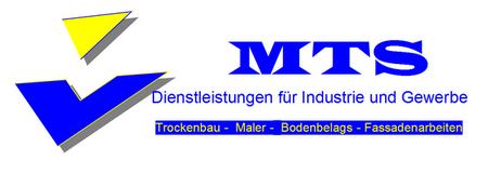 MTS Trockenbau Dienstleistung
